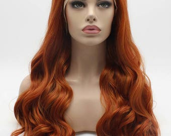 Diona - Three Toned Wig