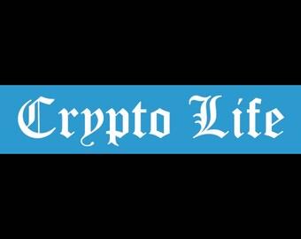 Crypto Life