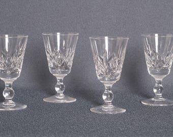 Vintage Stuart Crystal