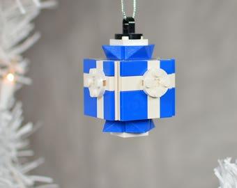 Lego Christmas Ornament - Box