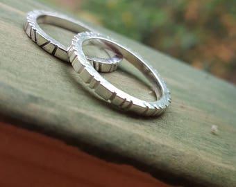 Cog rings