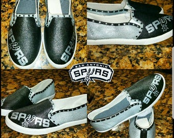 San Antonio Shoes