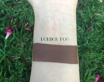 London Fog Liquid Lipstick