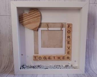 Forever Together Frame