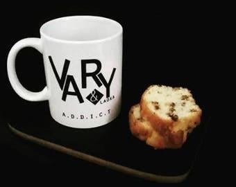mug VARY SY LAOKA Addict