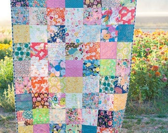 Quilts on sale | Etsy : lap quilts for sale - Adamdwight.com