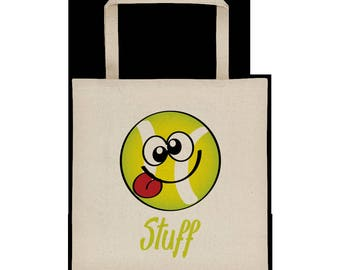 Tennis Stuff Tote bag