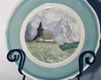 Rosenthal Selb Germany Collector plate