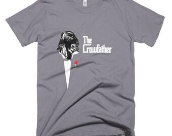 Crowfather Short-Sleeve T-Shirt