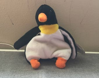 Waddle beanie baby