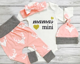 Baby Girl Clothes, Baby Girl Gift, Infant Girl Clothes, Baby Girl, Baby Girl Outfits, Baby Girl Clothes Boho, Baby Girl Gift Ideas