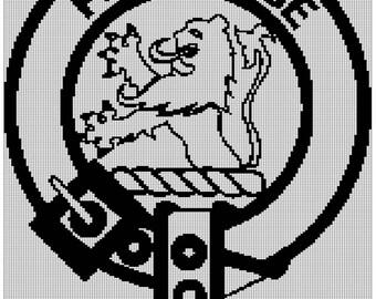 Clan Macfie Cushion