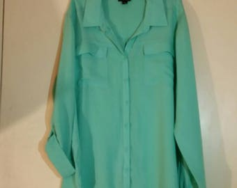 Rayon blouse