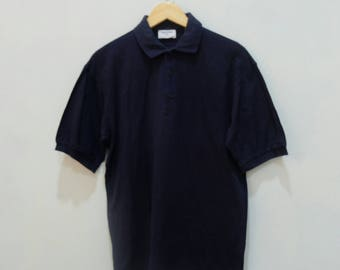 VALENTINO Polo Shirt Made In Italy