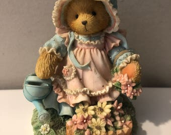 Cherished Teddies Mary