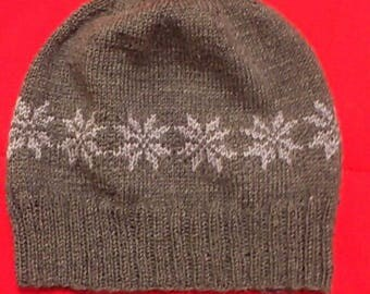 Men's knitted hat, knitted mens hats,  knitted hats, winter hat, wool hat, hats