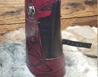 Viking bracer