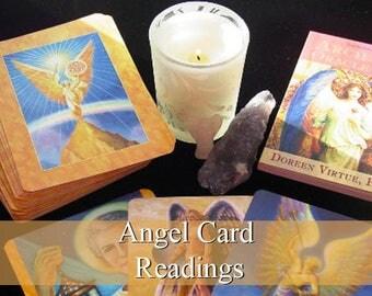 BOOK A ARCHANGEL READING