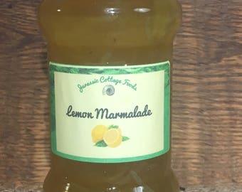 lemon marmalade 212ml