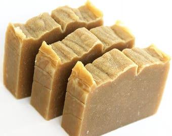 Dry Skin Soap