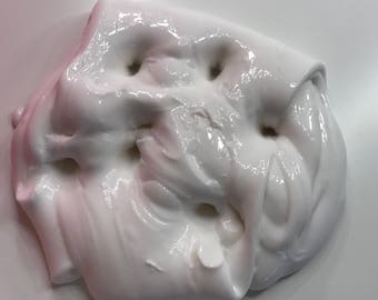 Cereal milk slime