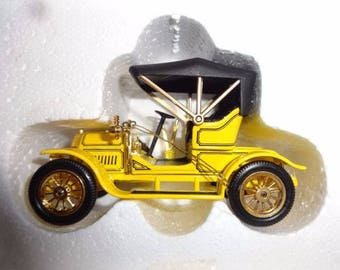 Matchbox 1909 Opel Coupe part of the Model of Yesteryear Collection YMS03