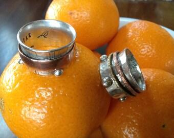 Fun to Fidget Ring