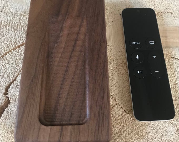 Featured listing image: Apple TV Remote Holder