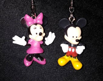Mickey fan pull etsy disney mickey mouse and minnie mouse character ceiling fan pulls mickey mouse clubhouse aloadofball Gallery