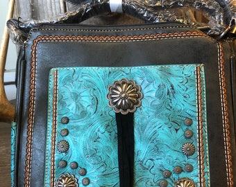 Montana West Conceal Carry Handbag