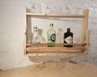 Gin Rack or Wine Rack