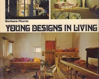 PLUMB, Barbara. Young Designs in Living.