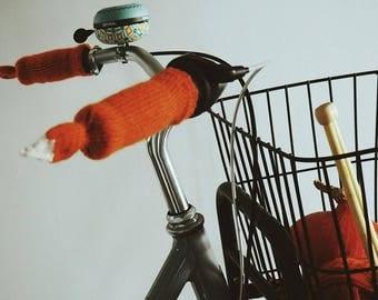 fox bike handle