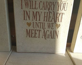 Grave stone pet memorials personalisable some ready made various prices and sizes