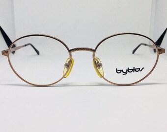 Rare eyewear Byblos
