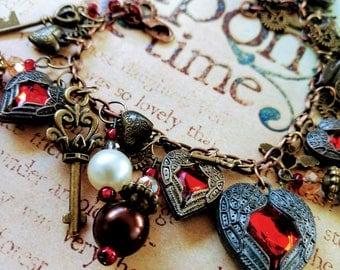 Steampunk Bracelet NEW!