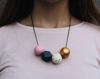 Zumala Necklace