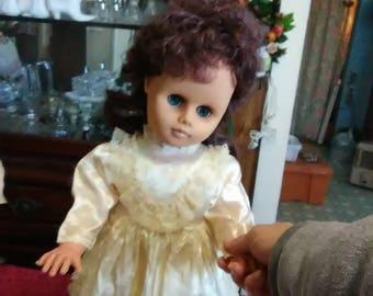 Vintage 1975 Uneeda Doll Co. #2475