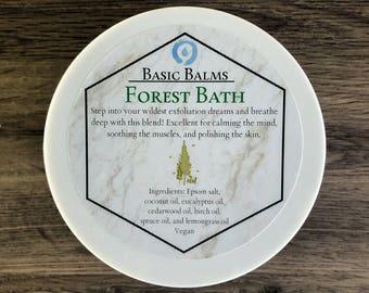 Forest Bath