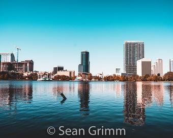 The Heart of Orlando
