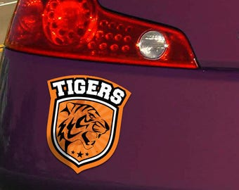 Custom Car Decals Etsy - Car decal stickers custom