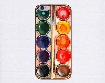 Paint Iphone Case iPhone SE case iPhone 5s Case Apple iPhone 5 cover iPhone 6s case iPhone 6 plus case iPhone 7 case paint iphone case
