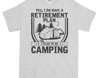 Camping Tshirt, Camping Shirts, Campfire Shirt, Camp Tshirt, Camping Tees, Funny Camp Shirt, Fun Camp Shirt, Hiker Shirt, Outdoor TShirt