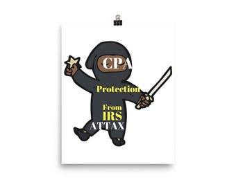 Ninja CPA