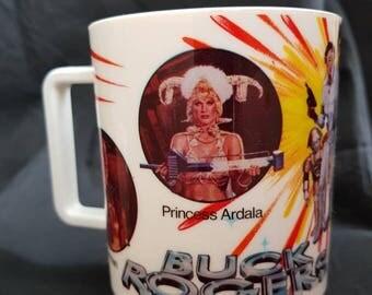 1979 Buck Rogers Mug