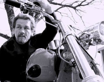 Poetry Photography Musicman