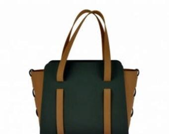Alicudi Bag