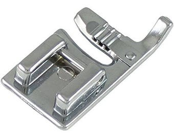 Cording Snap-On Presser Foot for Low-Shank Sewing Machines 820819006