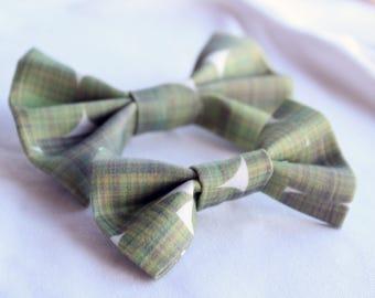 succulent baby bow tie, clip-on baby bow tie, hipster bow tie, stylish bow tie, dad & son bow tie, wedding bow tie, casual bow tie