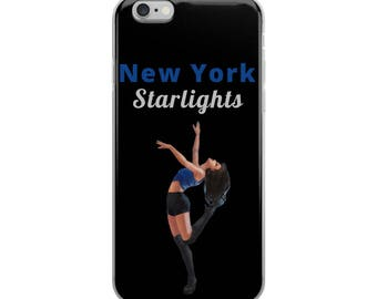 Love & Dance iPhone Case V.2